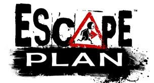 игра Escape Plan