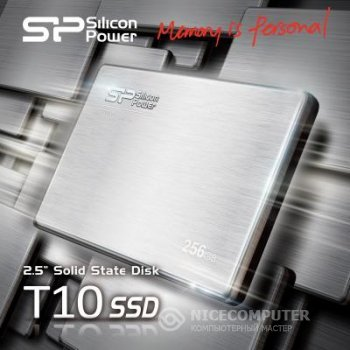 Silicon Power T10